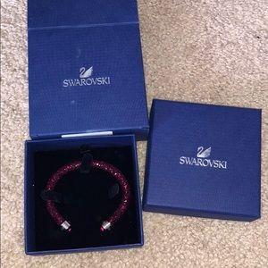New Swarovski crystal dust bracelet